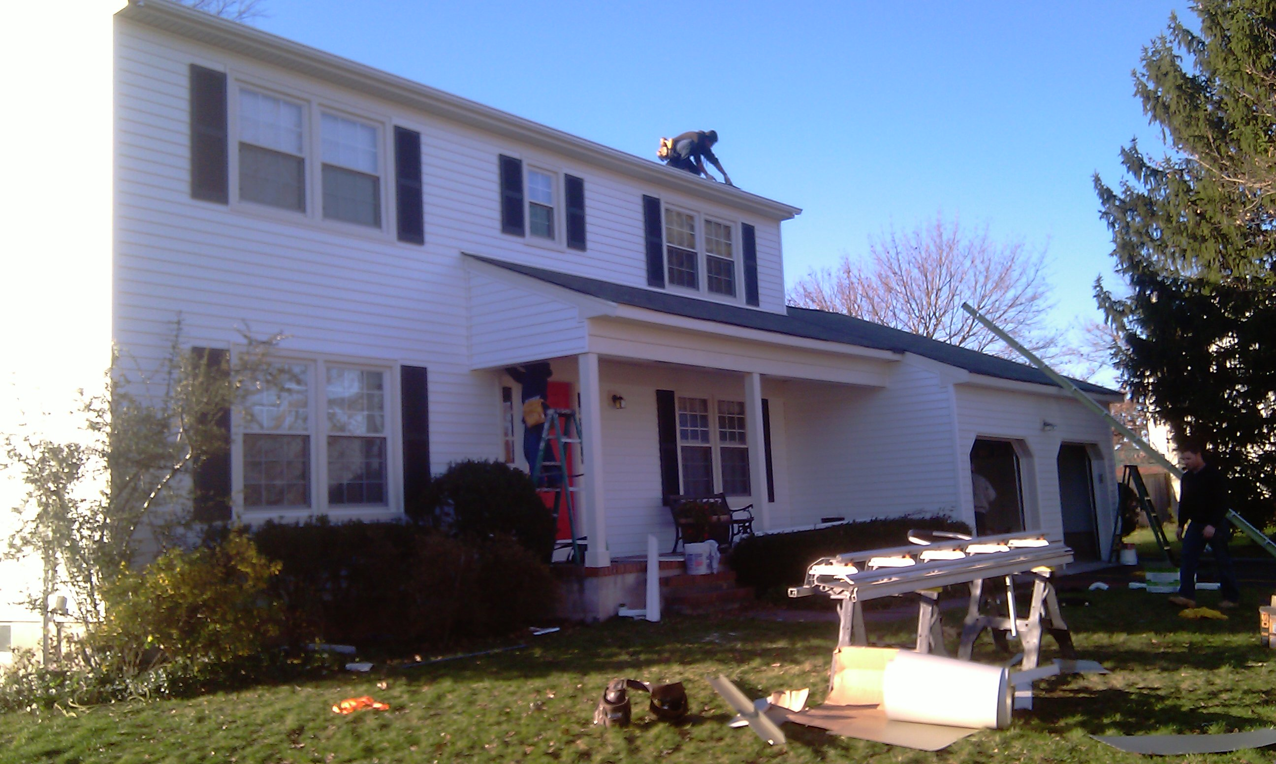 Deluxe custom windows and doors new jersey new york for Panelized homes new york