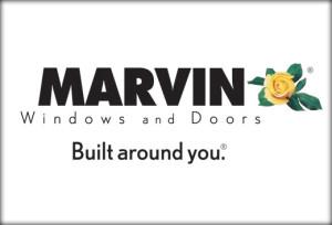 Marvin-Window-Logo