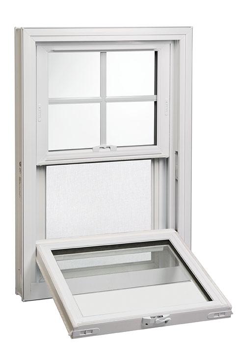 Vinyl Window Parts : Double hung windows nj