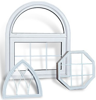 Special-Shape-Windows