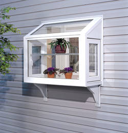 Garden Vinyl Replacement Windows Deluxe Windows Nj