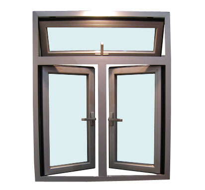 Replacement windows aluminum slider replacement windows for Metal windows
