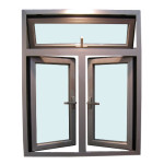 Aluminum Casement Replacement Windows NJ