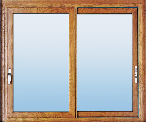 Aluminum Slider Windows : Wood slider replacement windows nj