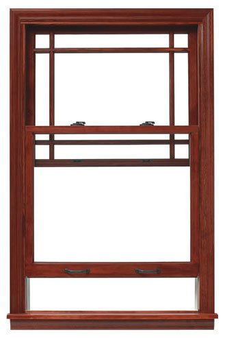 Double hung wood replacement windows nj for Wood replacement windows