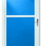Aluminum Hinged Replacement Doors NJ