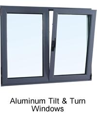 Aluminum Replacement Windows Nj Deluxe Windows Nj