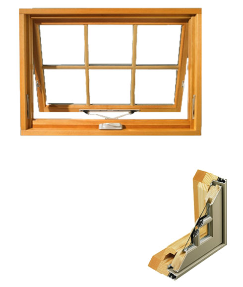 Wood Awning Replacement Windows Nj New And Replacement
