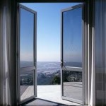Aluminum Tilt & Turn Replacement Doors NJ