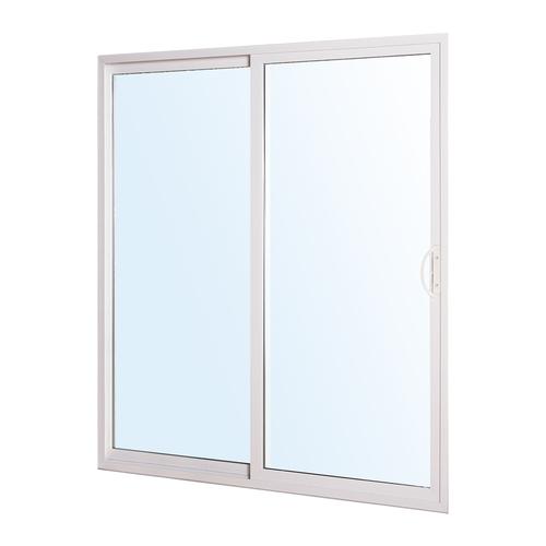 Uye home vinyl patio door for Vinyl sliding windows