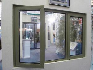Sell_aluminum_casement_windows