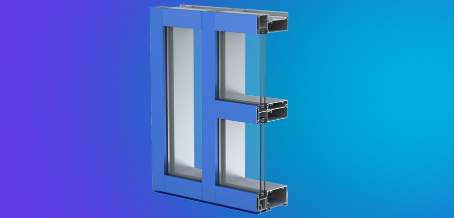YWE60T_thermally_improved_commercial_window_wall_system-910x437