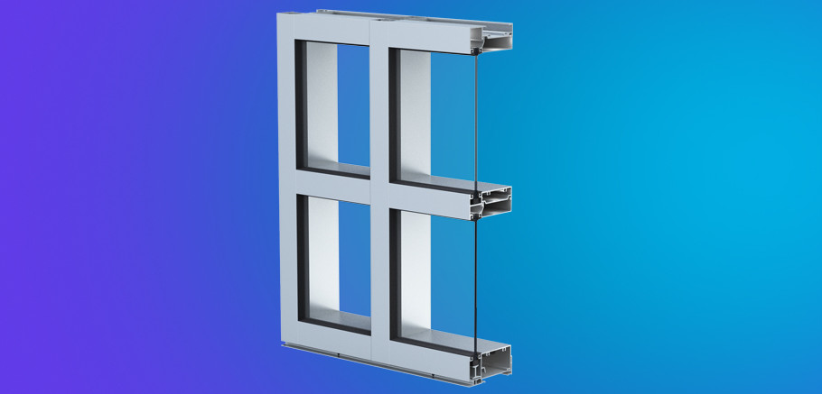 YWW45FS_high_performance_commercial_window_wall_system-910x437