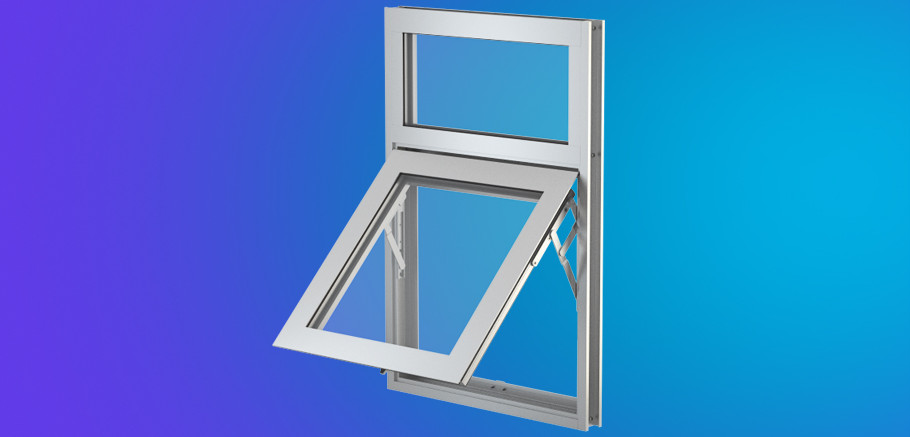 Yow 225 Operable Window For Monolithic Amp Insulating Glass
