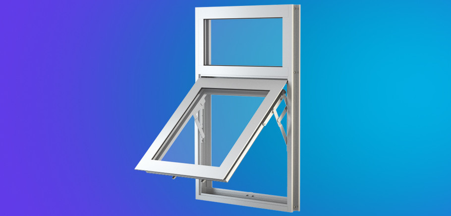 Yow 225 H Impact Resistant Operable Window New And Replacement Windows Roofing And Siding Experts