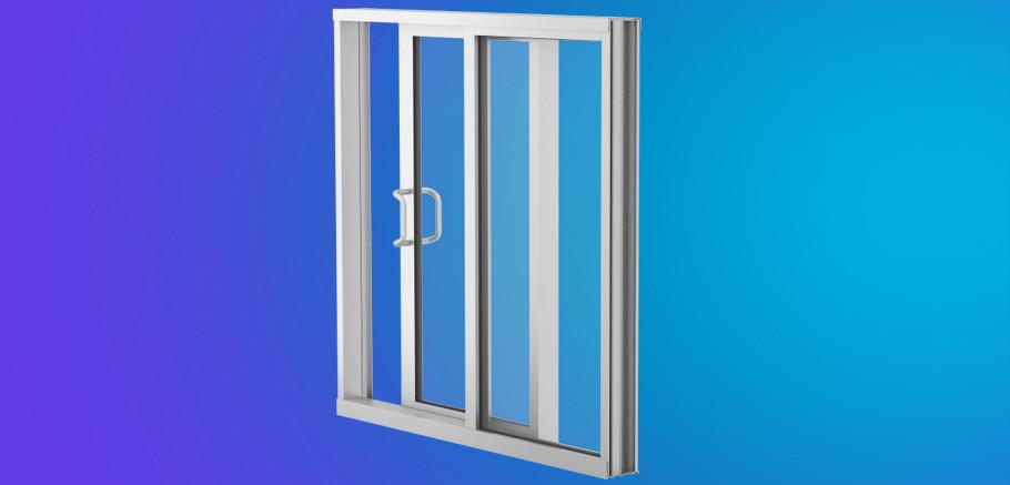 YSD700H_2_impact_resistant_commercial_sliding_door-910x437
