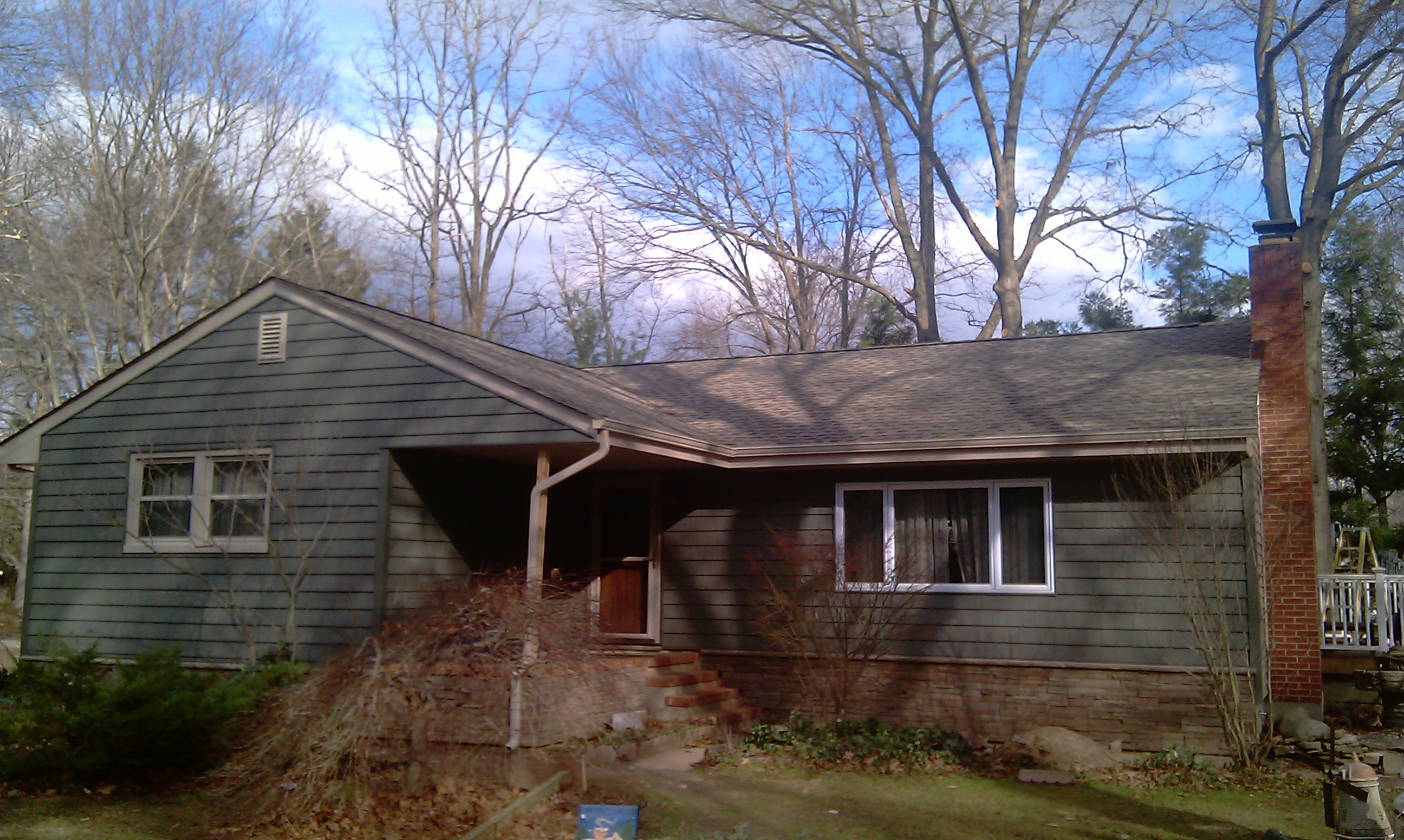Siding Contractors Monmouth County Nj