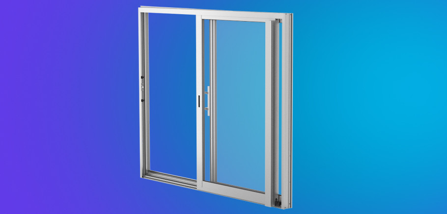 Ysd400 Commercial Sliding Door 910x437 Ysd 400 Heavy Duty